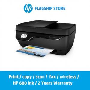 HP DeskJet Ink Advantage 3835 AIO Printer