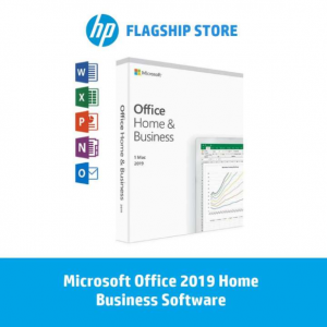 Microsoft Office 2019 Home Business Software