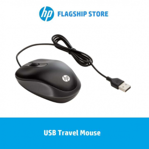 USB Travel Mouse(MEMBER ONLY)